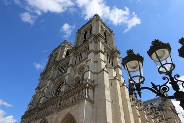 Notre-Dame45 Paris-Notre-Dame巴黎聖母院 鐘樓怪人在哪啊?