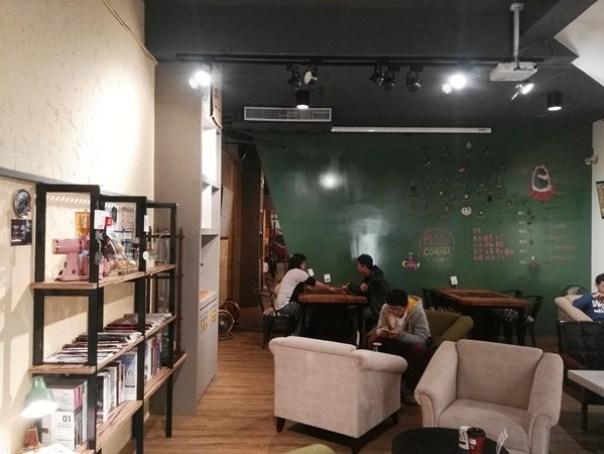 OHcoffee05 新竹-Oh! 握咖啡 世界冠軍烘豆師監製 金山街溫暖咖啡館