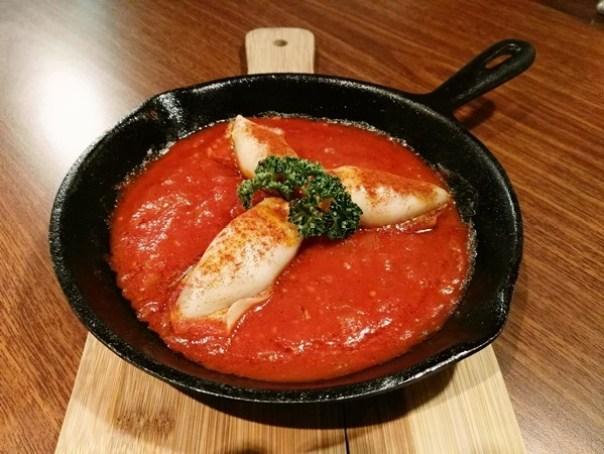 Paella13 竹北-Paella Bistro西班牙菜風味佳