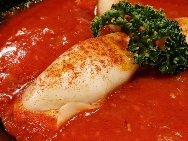 Paella14 竹北-Paella Bistro西班牙菜風味佳