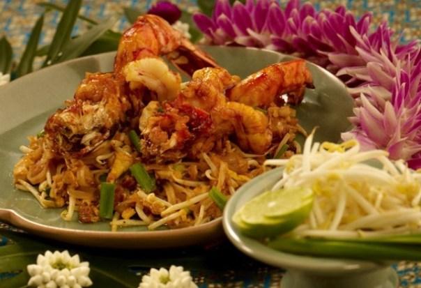 RecommendImg37_13 Bangkok-Baan Khanitha Thai Cuisine 馳名泰國餐廳
