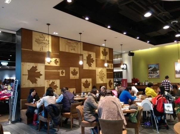 Rootscafe03 中壢-Roots Cafe賣衣服也賣咖啡