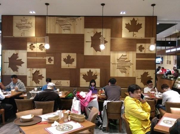 Rootscafe05 中壢-Roots Cafe賣衣服也賣咖啡