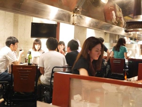 Shotaien04 Hamamatsucho-正泰苑 超好吃和牛入口 平價燒肉店 濱松町芝大門店