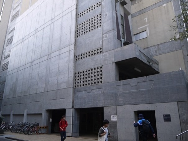 WASEDA170125 Waseda-都電荒川線散策之早稻田大學&鬼子母神社