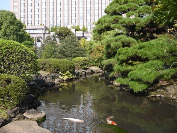 WASEDA170134 Waseda-都電荒川線散策之早稻田大學&鬼子母神社