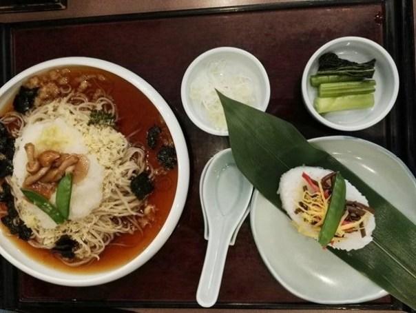 aburaya08 Nagano-油や 長野信州名產 蕎麥麵 不合我胃口啦!