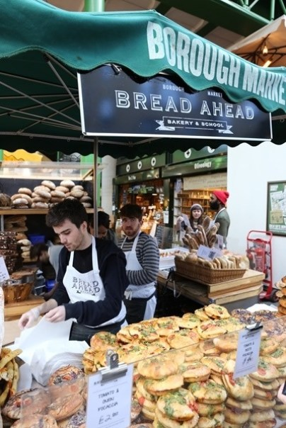 boroughmarket16 London-Borough Market好吃好玩逛倫敦傳統市場