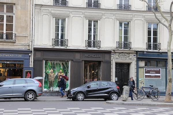 cafe-de-flore17 Paris-花神咖啡 論時事評政府 文人聚集的咖啡館