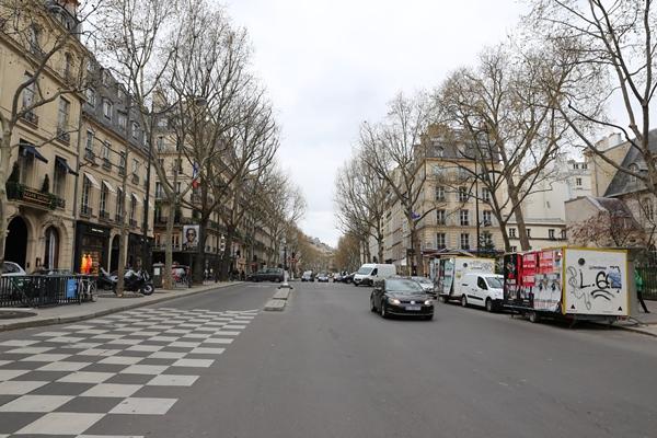 cafe-de-flore18 Paris-花神咖啡 論時事評政府 文人聚集的咖啡館