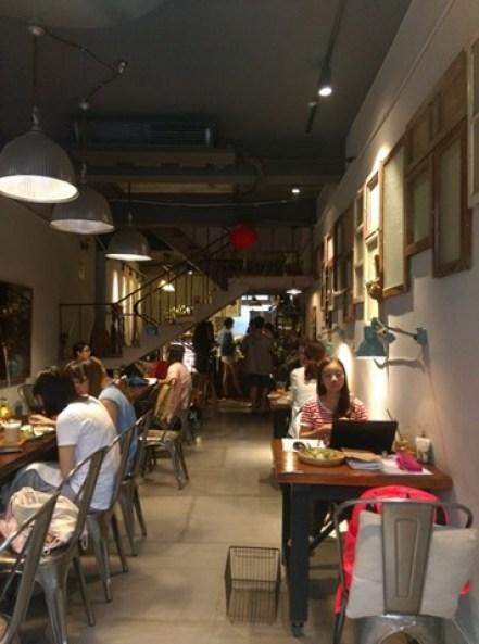 cafeant22 新竹-Cafe Ant螞蟻咖啡 絕對隱藏版 居家風格咖啡廳