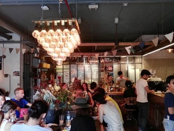 casa04 Bangkok-Casa Lapin曼谷超人氣咖啡廳 熱鬧中帶靜謐的溫暖