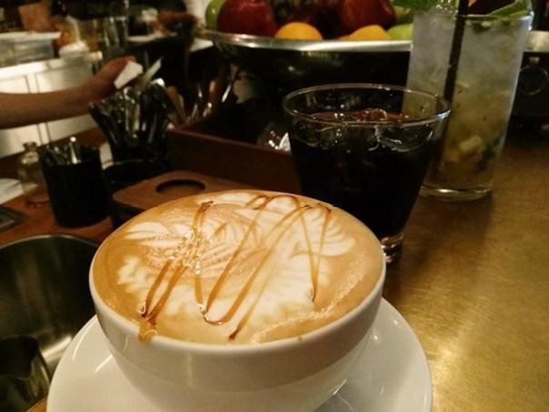 casa15 Bangkok-Casa Lapin曼谷超人氣咖啡廳 熱鬧中帶靜謐的溫暖