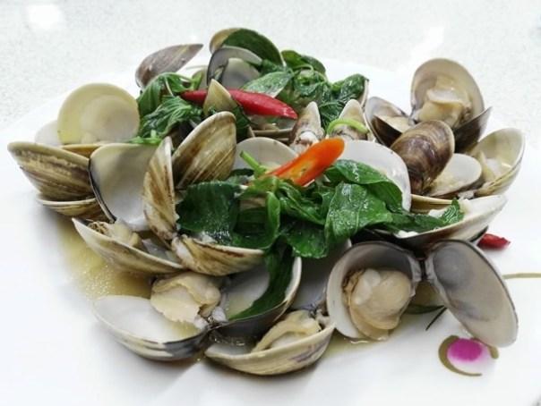 chunanseafood2 竹南-阿標海產店 新鮮好味道