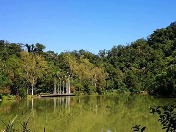 cihu17 大溪-後慈湖 清幽舒適彷彿桃花源的秘境