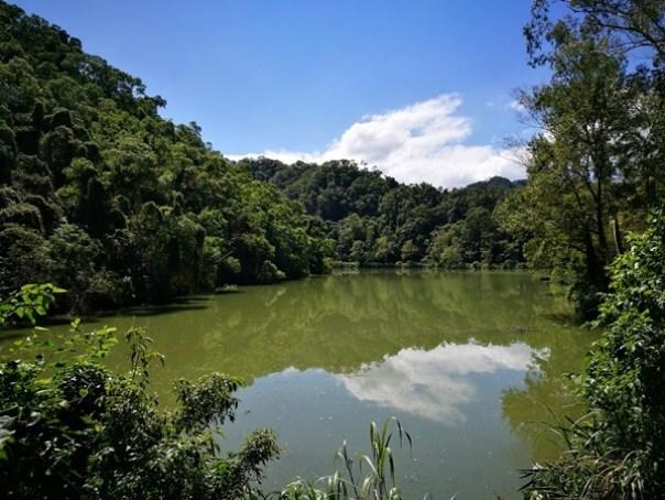 cihu29 大溪-後慈湖 清幽舒適彷彿桃花源的秘境