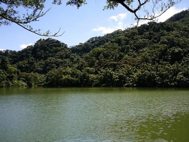 cihu41 大溪-後慈湖 清幽舒適彷彿桃花源的秘境
