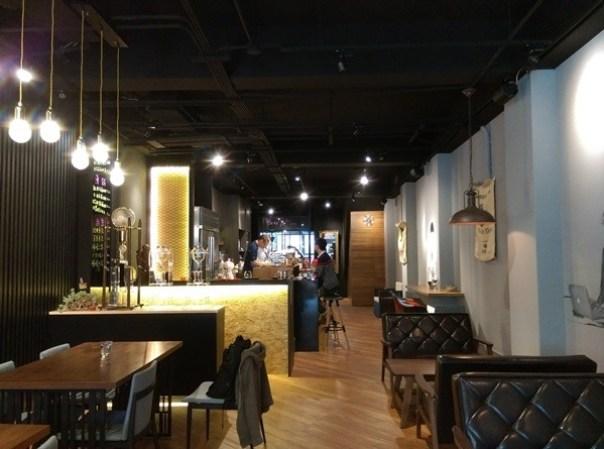 coffeeowner03 竹北-Coffee Owner環境舒適食物優 福興東路摩登小咖啡廳
