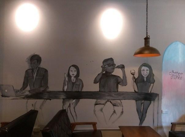 coffeeowner09 竹北-Coffee Owner環境舒適食物優 福興東路摩登小咖啡廳