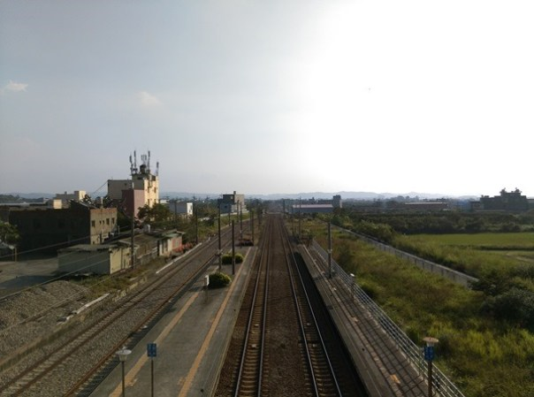 dashanstation13 後龍-大山車站 慢遊台鐵海線木造車站