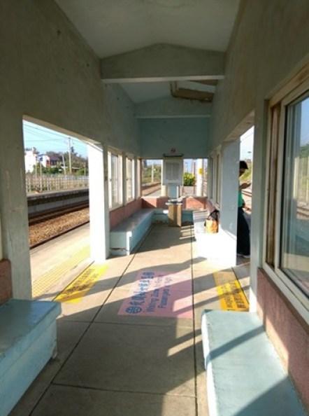 dashanstation18 後龍-大山車站 慢遊台鐵海線木造車站