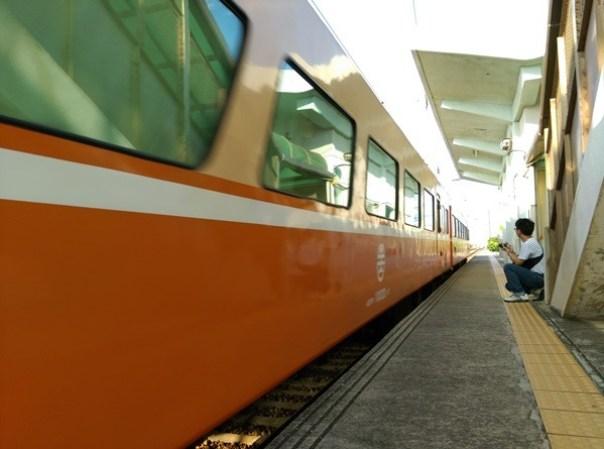 dashanstation21 後龍-大山車站 慢遊台鐵海線木造車站