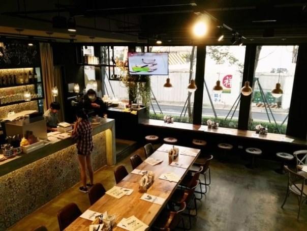 diner08 新竹-the Diner樂子 東西是不差 但貴了點CP值稍差