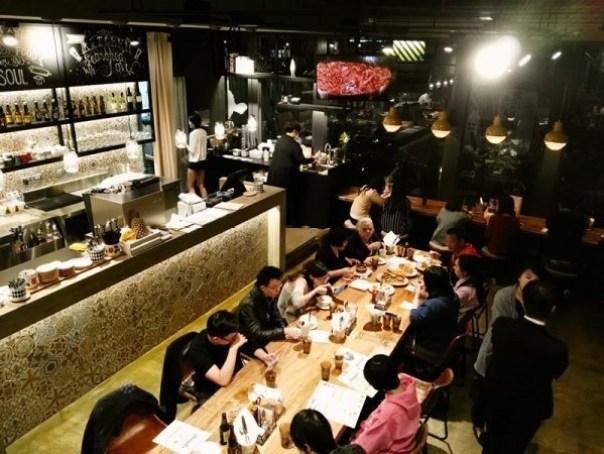 diner09 新竹-the Diner樂子 東西是不差 但貴了點CP值稍差
