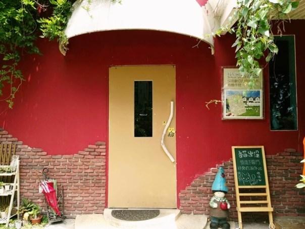 drawing04 竹北-畫盒子 可愛小餐廳竟然近在咫尺 舒適輕鬆的環境貼心的服務