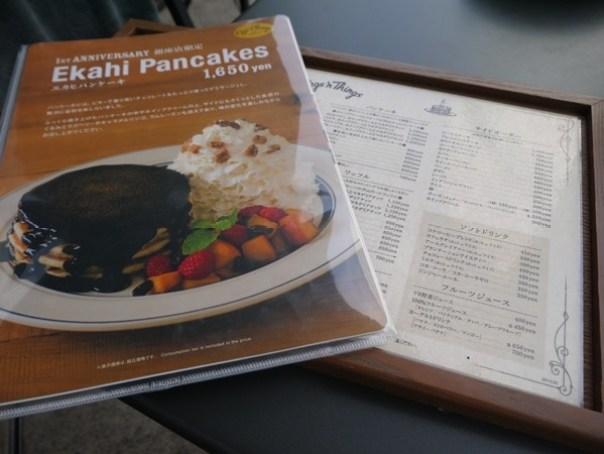 eggnthings26 Ginza-Eggs 'n Things(銀座店)來自夏威夷的早午餐名店 特色鬆餅與法式吐司