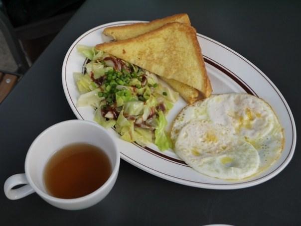 eggnthings33 Ginza-Eggs 'n Things(銀座店)來自夏威夷的早午餐名店 特色鬆餅與法式吐司