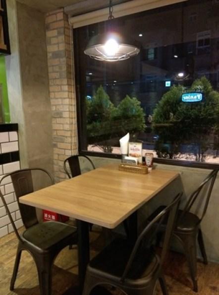 fanier07 竹北-Fanier 費尼 竹北也有好吃的漢堡店囉!!早午餐也不賴