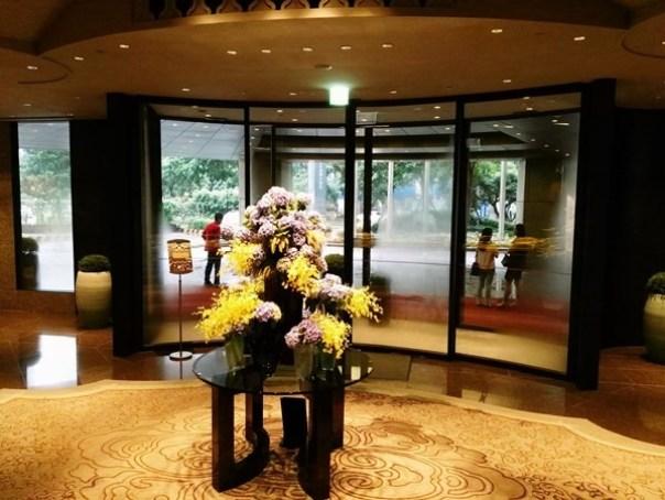 far04 大安-香格里拉遠東國際大飯店 有香氣的飯店