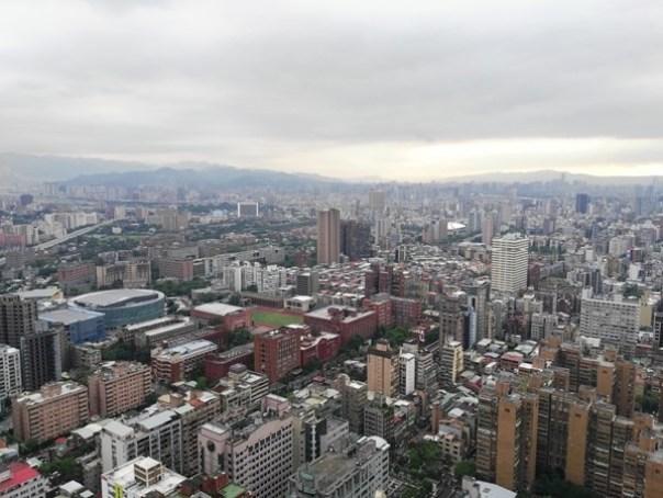 far31 大安-香格里拉遠東國際大飯店 有香氣的飯店