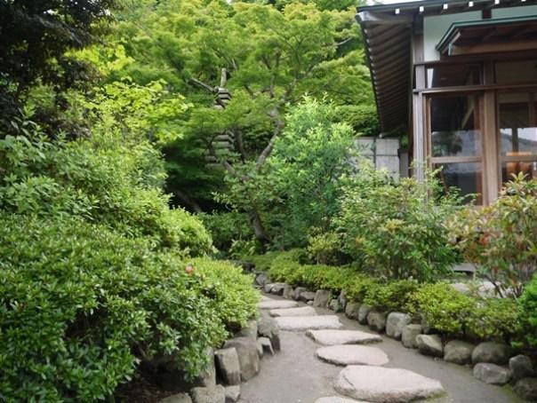 flowertemple08 Kamakura-鎌倉長谷寺 紫陽花季人山人海啊