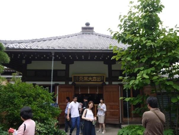 flowertemple09 Kamakura-鎌倉長谷寺 紫陽花季人山人海啊
