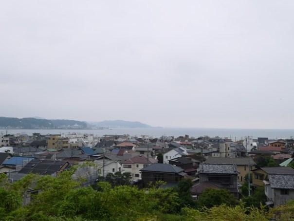 flowertemple49 Kamakura-鎌倉長谷寺 紫陽花季人山人海啊