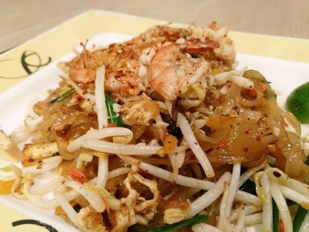 foodhall21 Bangkok-Central World Food Court高級美食街美食選擇多