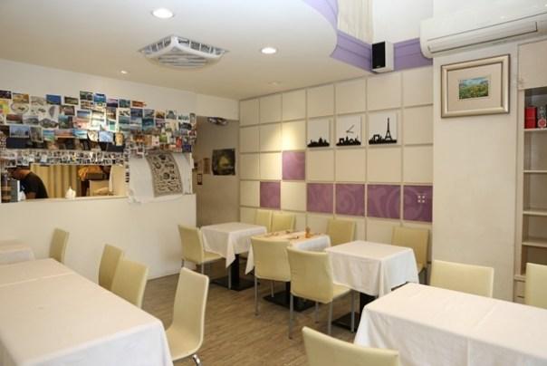 franch04 台中-香妍小館 有個性的店家有特色的美食