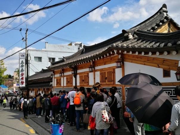 ginsengchicken02 Seoul-土俗村蔘雞湯 超人氣首爾必吃