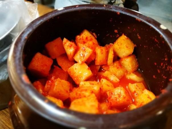 ginsengchicken11 Seoul-土俗村蔘雞湯 超人氣首爾必吃