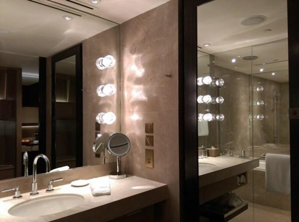 grandhyatt09 HK-Grand Hyatt舒服的飯店 五星級香港君悅酒店