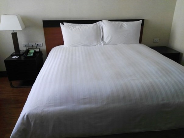 grandsukhumvit07 Bangkok-Grand Sukhumvit Hotel Bangkok交通一級方便啊