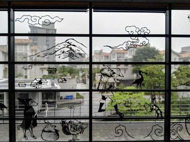 ice21 安平-NINAO Gelato蜷尾家 清水模美麗建築裡躲著得獎的好吃冰淇淋