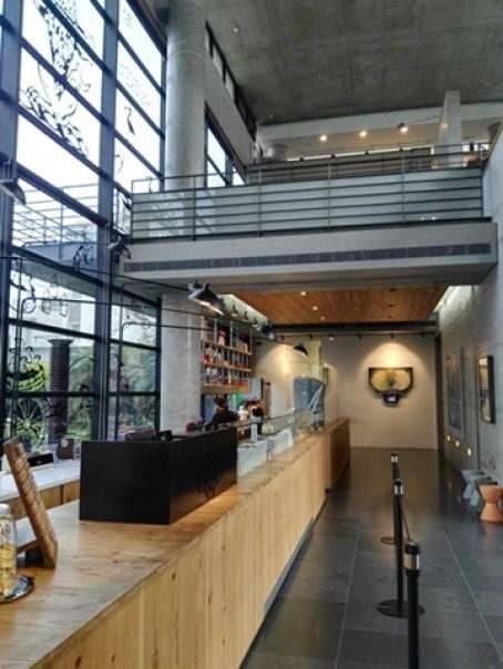 ice24 安平-NINAO Gelato蜷尾家 清水模美麗建築裡躲著得獎的好吃冰淇淋