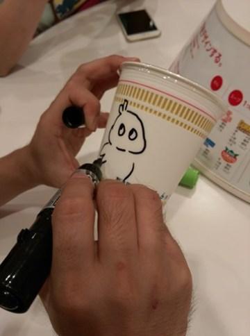 instandnoodles27 Yokohama-橫濱泡麵博物館 好吃好玩大人小孩都喜歡的安藤百福發明記念館(Cup Noodles Mesuem)