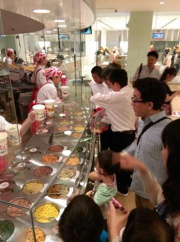 instandnoodles36 Yokohama-橫濱泡麵博物館 好吃好玩大人小孩都喜歡的安藤百福發明記念館(Cup Noodles Mesuem)