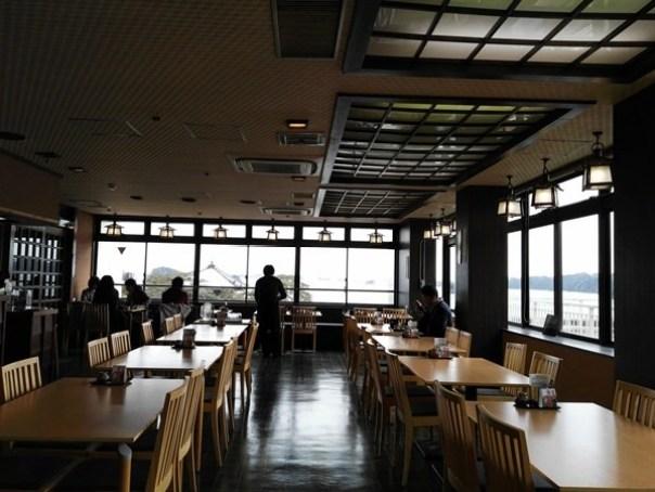 kaki04 Matsushima-たいかん亭 搭船遊松島前來一份牡蠣大餐 牡蠣也太大顆飽滿!