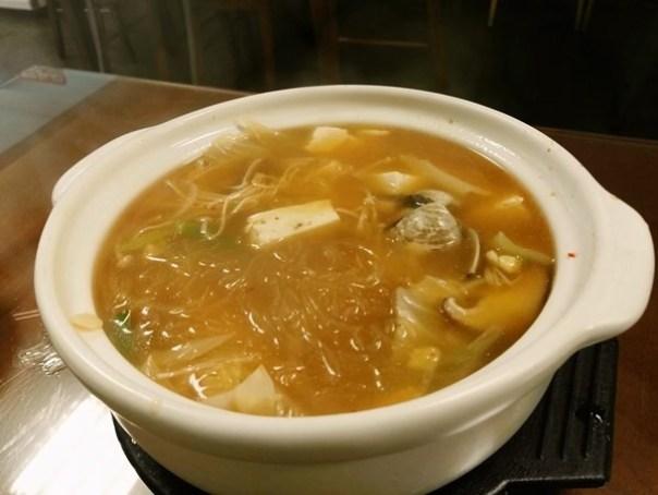 korean08 安平-韓樂亭 簡單好吃的韓式料理