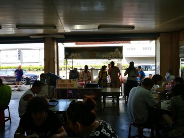 ricenoodles5 大園-阿柑米苔目冰 機場旁熱門冰品